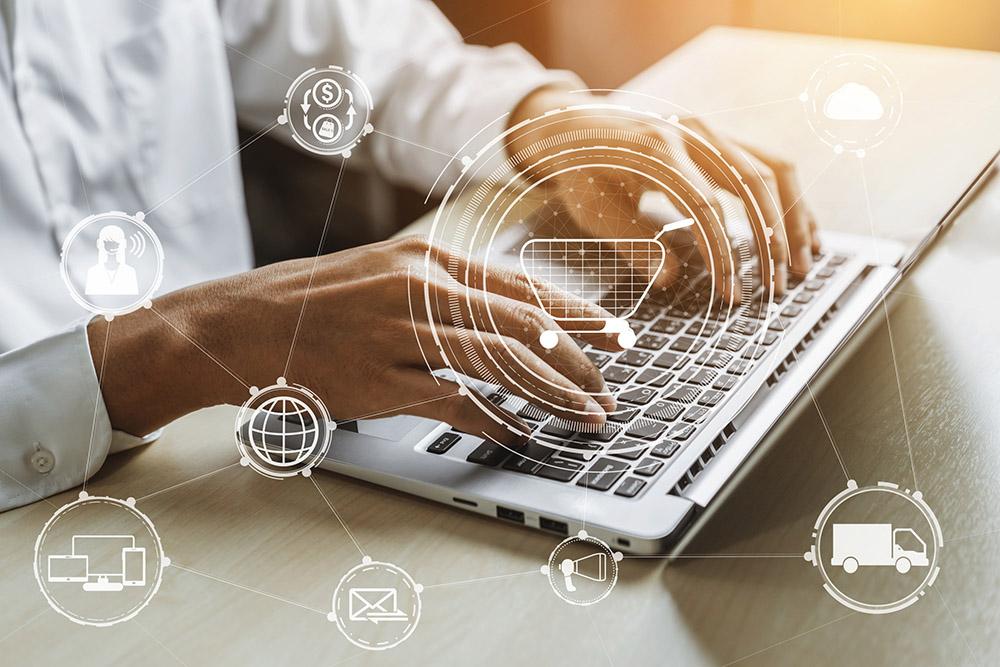 OBN tuottavuus ja digitalisointi